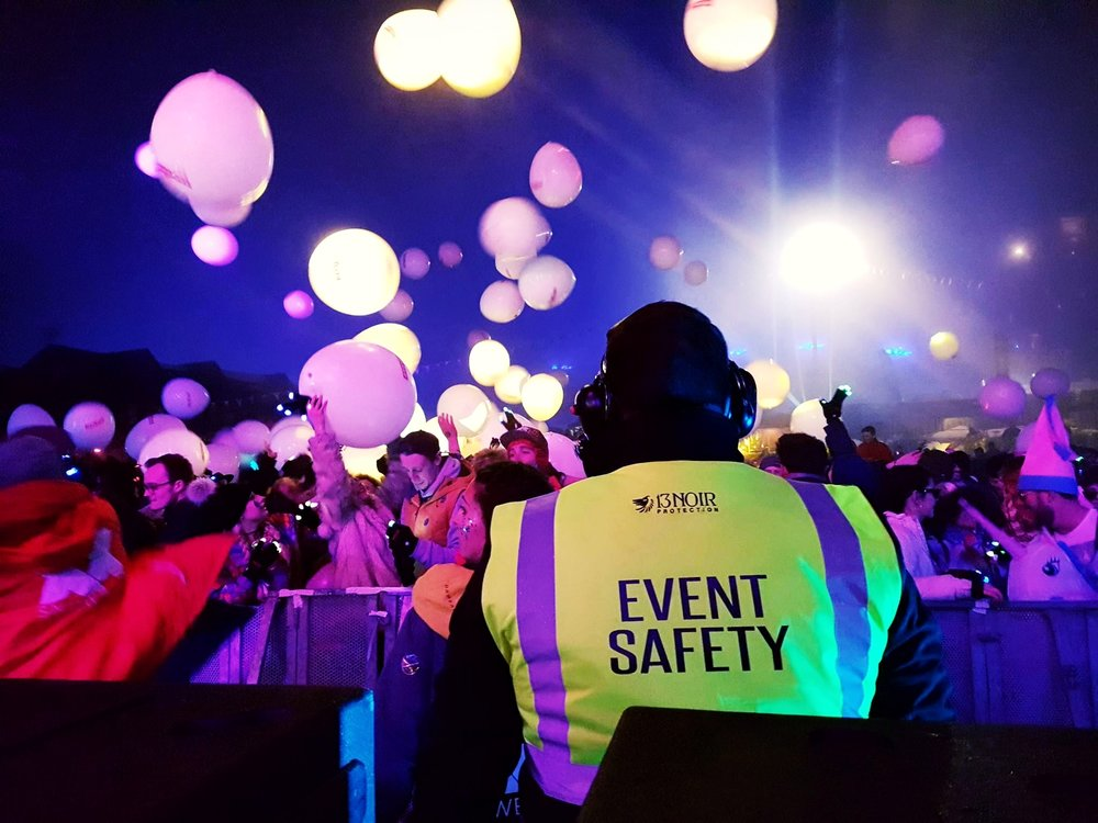 Event Safety